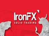 $35 No-Deposit Bonus – IronFX