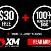 $30 No-Deposit Bonus – XM